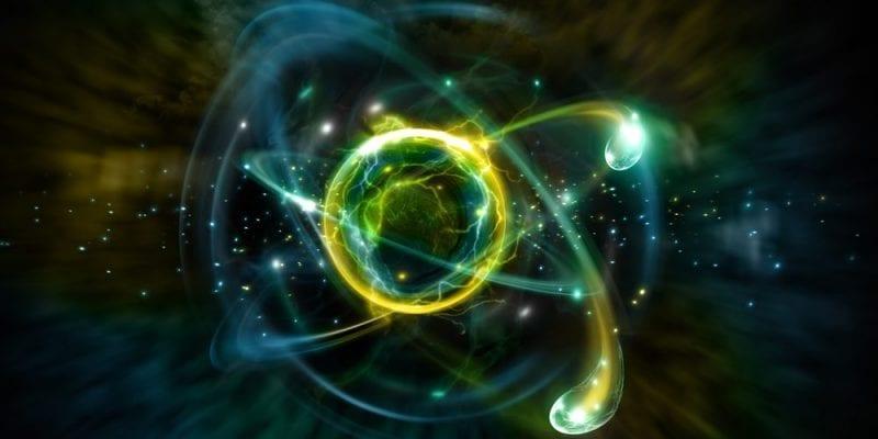 Partículas Inmortales, Reviven a nivel Cuántico. LA MUERTE NO EXISTE
