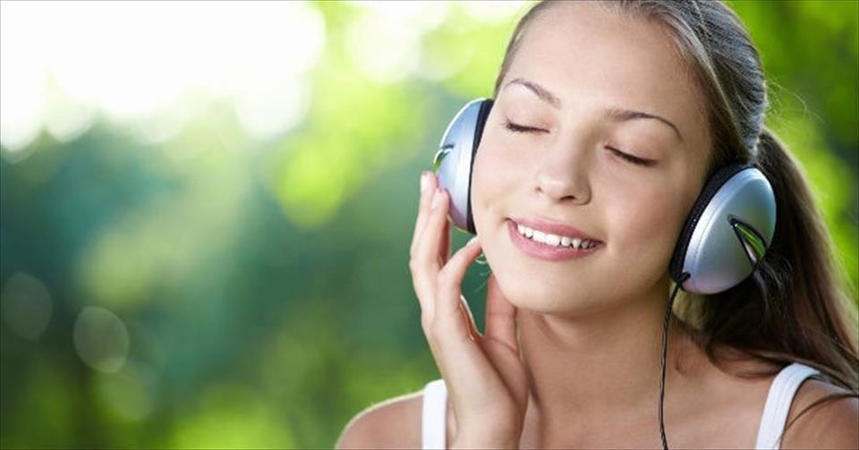 ¿Sabias que la música afecta tus emociones?