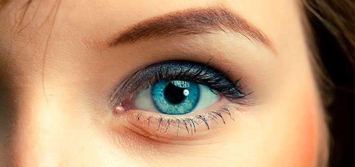 BIOKINESIS - Cambiar el color de los Ojos ¿Verdad o Mentira?