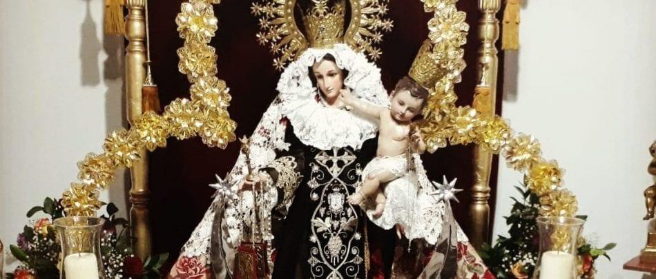 16 de Julio, Día de la Virgen del Carmen NEWS 2019