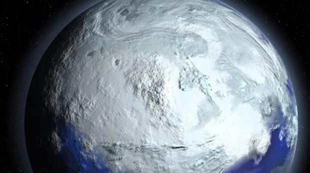 Fin del mundo: La Tierra podría entrar en una nueva EDAD DE HIELO