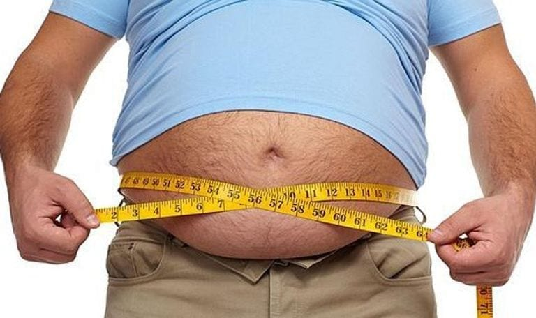 Obesidad, la Enfermedad Metabólica