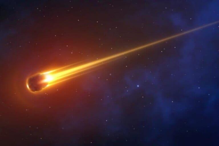 El crater de meteorito mas antiguo