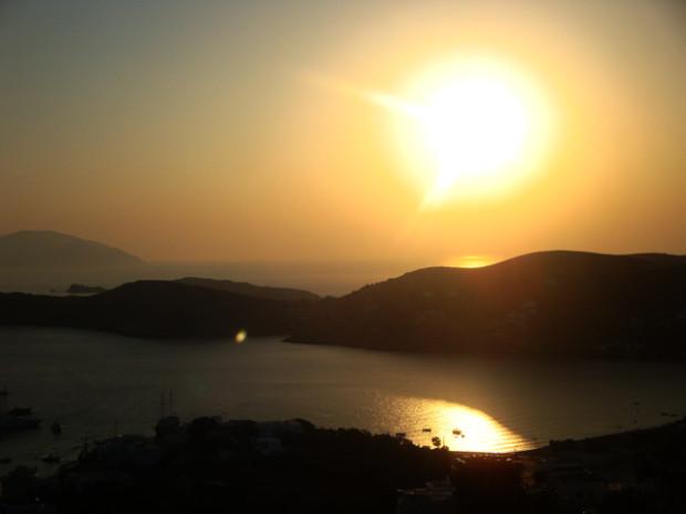 Ios Grécia Ilhas Gregas