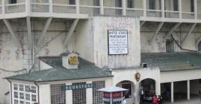 Passeio à Alcatraz