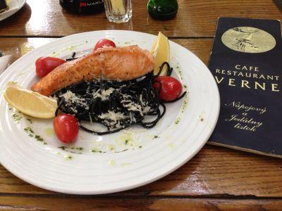 Cafe Verne Bratislava