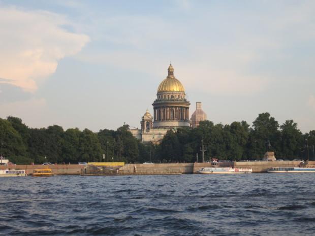 Catedral de São Isaac em São Petersburgo