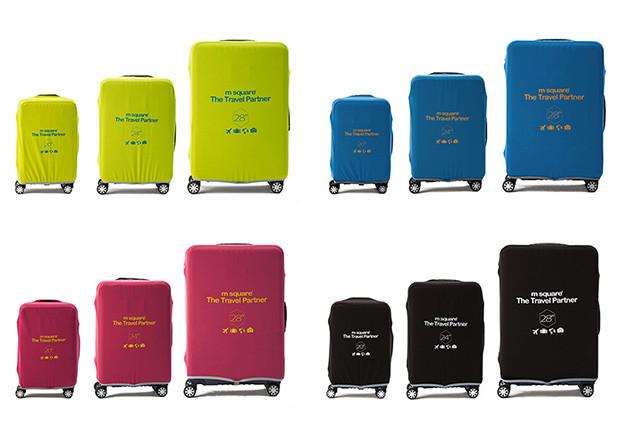 capa protetora de malas - Produtos para viagem