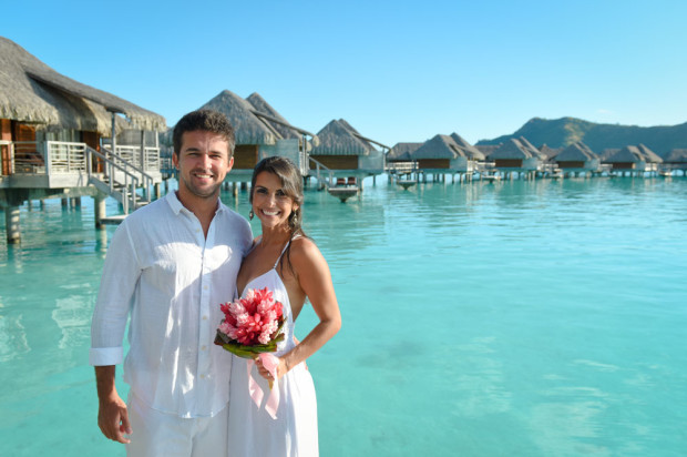 casamento em bora bora polinésia francesa