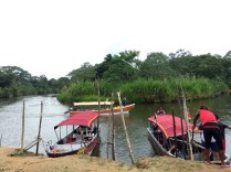 Porto Carti Isla Perro em San Blas no Panamá