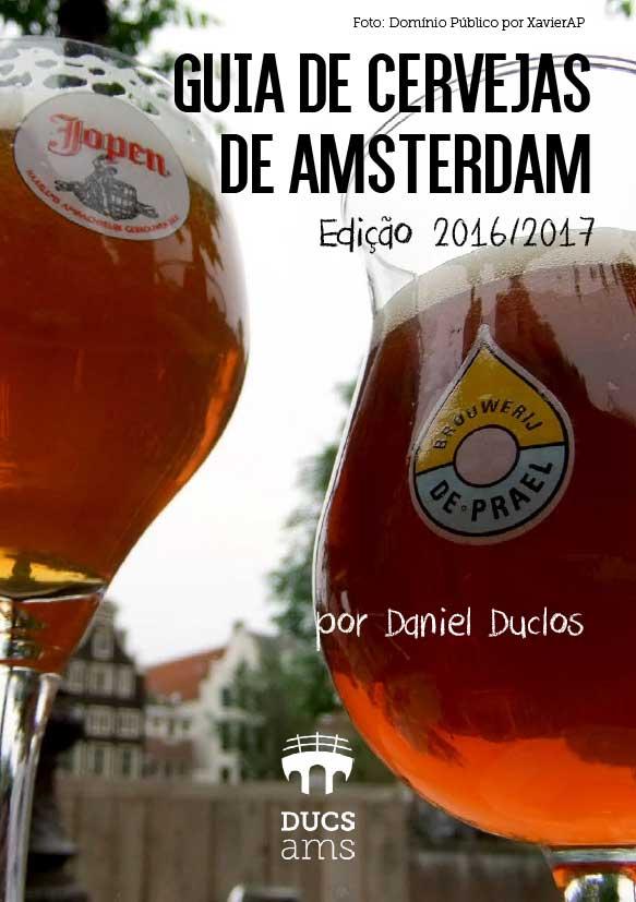 Guia pubs e cervejas amsterdam holanda