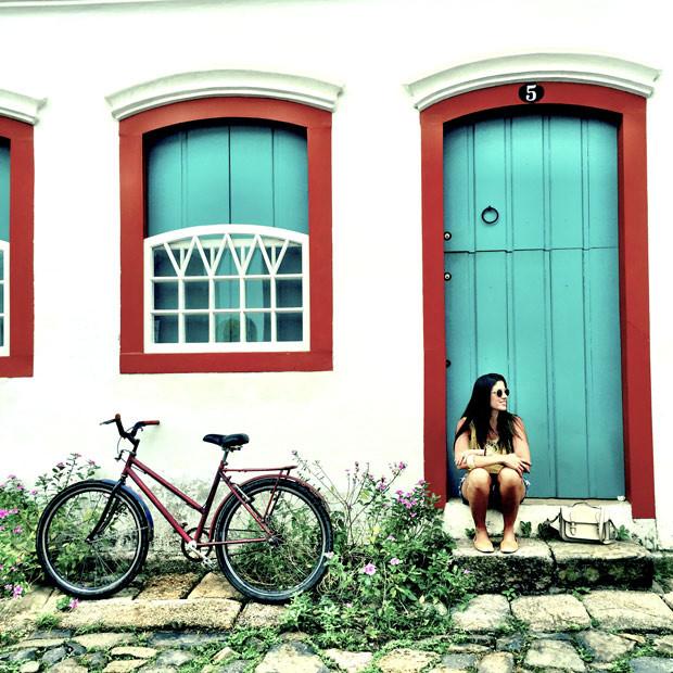 O que fazer em Paraty: Centro Histórico
