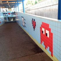estações de metrô de estocolmo obras de arte