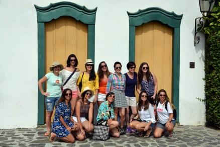 O que fazer em Paraty: City Tour centro histórico