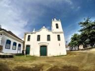 Igreja Nossa Senhora das Dores Paraty
