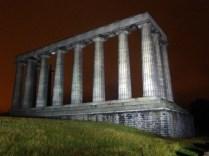 Tour diferente em Edimburgo. Ghost Tour em Edimburgo.