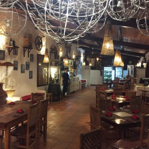 Onde comer em Jericoacoara