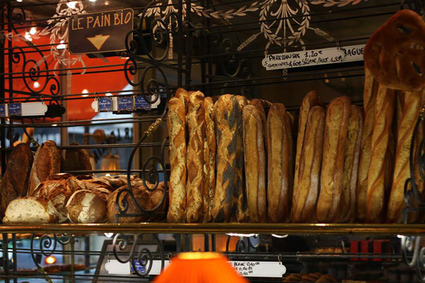 Lugares para comer os melhores doces em Paris