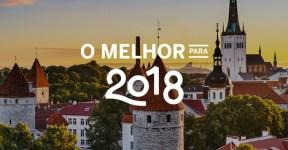 best in Travel, melhores destinos para viajar em 2018 pela Lonely Planet