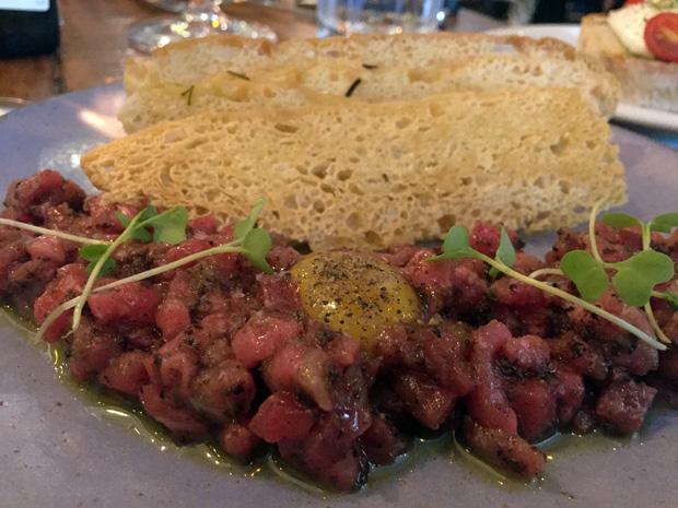 Pici Trattoria, restaurante italiano no Rio de Janeiro