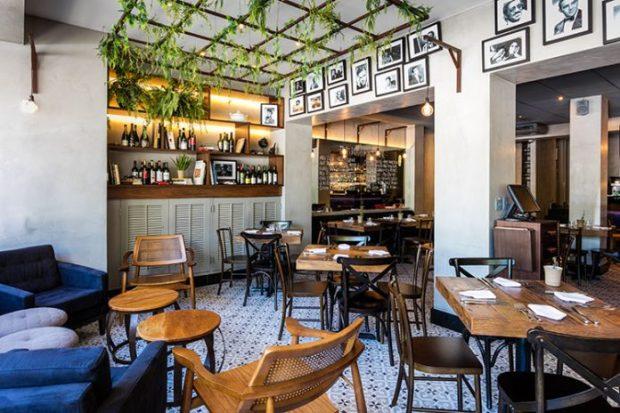 Pici Trattoria, restaurante Italiano em Ipanema, Rio de Janeiro