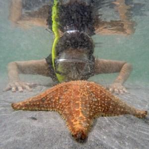 O que fazer em Bocas del Toro: Playa Estrella