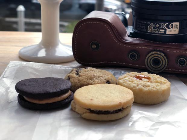 One Girl Cookies - Melhores Cookies no Brooklyn, em Nova York