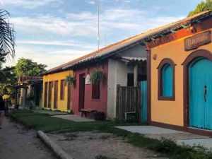 O que fazer em Caraíva, Bahia
