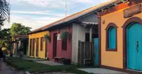 O que fazer em Caraíva, Bahia.