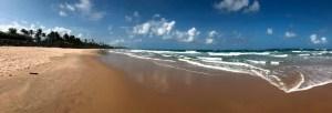 O melhor lugar para se hospedar na Península de Maraú