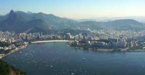 Ecoturismo no Rio de Janeiro Tour Ecológico no Bondinho Pão de Açúcar
