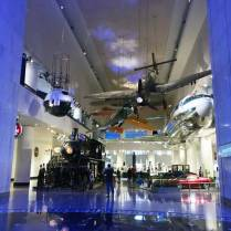 Museu da Ciência e Indústria em Chicago