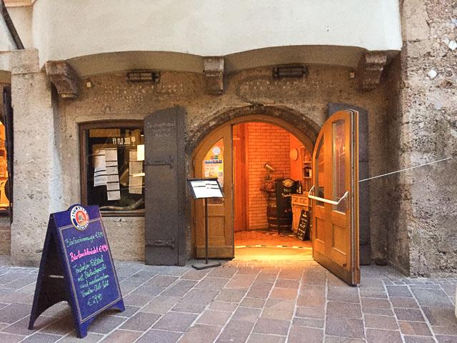 restaurantes em Innsbruck