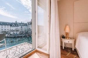Onde ficar em Lucerna: 10 opções de hospedagem