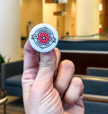 Passeio diferente em Chicago: Tour de Donuts