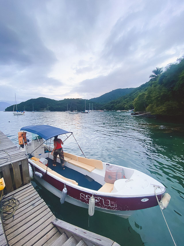 Dicas de Pousadas em Ilha Grande: Sagu Mini Resort