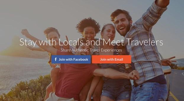 Como se hospedar de graça em viagens: Couchsurfing