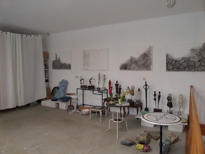 Atelier Despaigne Art Kaiserstraße