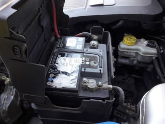 dead-flat-car battery-15-most-common-car-electrical-problems