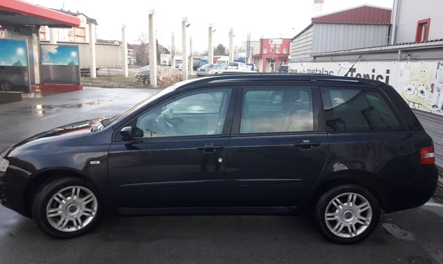 10 most common problems on a fiat stilo 1.9 jtd