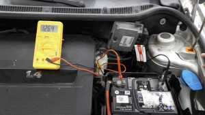 car battery connection to multimeter-desapirrepair.com