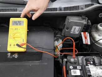 alternator voltage output reading-desapirrepair.com