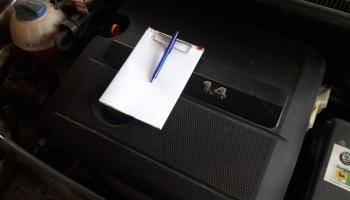 MOST COMMON REASONS YOUR CHECK ENGINE LIGHT IS ON -