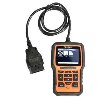 obd-II-scanner
