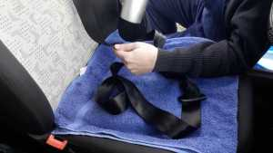 how-to-dry-seat-belt-fabric-hairdryer-despairrepair.com