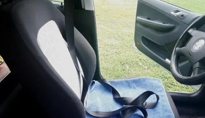 how-to-fix-slow-retracting-seat-belt