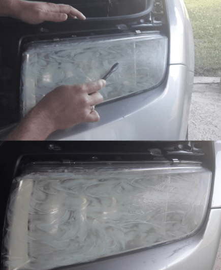 how-to-polish-car-headlights-toothpaste-brus-home-remedy
