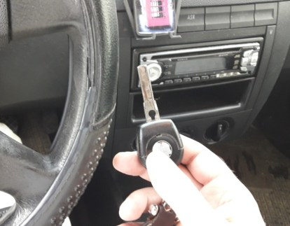 car-safety-take-ignition-key-out