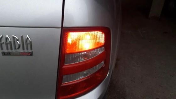 brake-lights