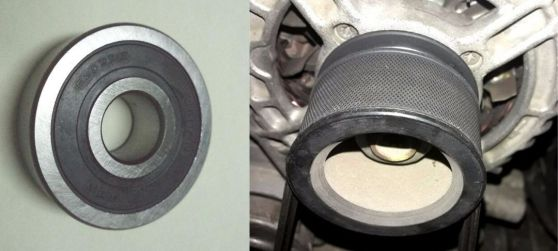 alternator-bearing-pulley-serpentine-belt